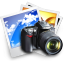 Pictures -camera -icon
